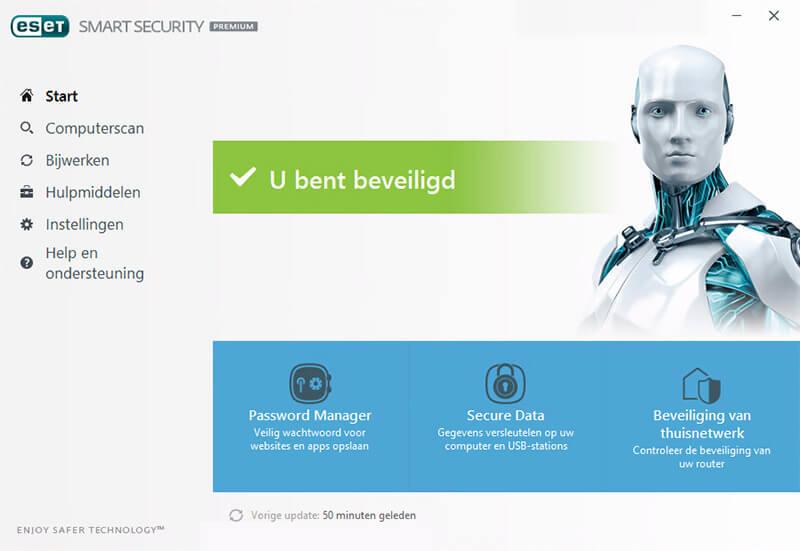 Uw bestaande ESET licentie uitbreiden