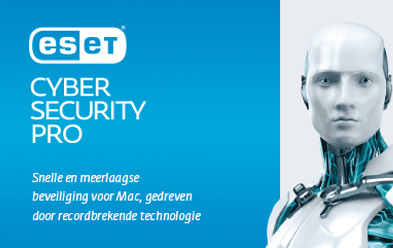 antivirus en internetbeveiliging eset cyber security pro verlengen